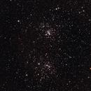 NGC 869 (Double Cluster),                                Ivan Arar
