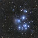 M45 The Pleiades,                                Kharan