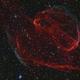 Supernova- Remnant VRO 42.5.01,                                Frank Iwaszkiewicz