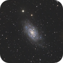 NGC 2403,                                Damien Cannane