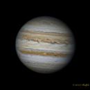 Jupter 09-10-12 5:20:14 am,                                NewLightObservatory