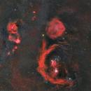 Orion Constellation ,                                Dennis Sprinkle