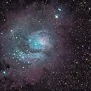 M8 - Bad Data,                                TheGovernor