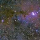 NGC1333,                                Zak Foreman
