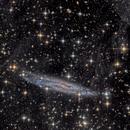 NGC 7640 in Andromeda,                                KuriousGeorge