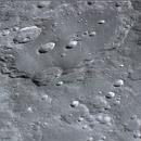 Clavius Crater,                                Seldom