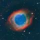 NGC 7293 Helix Nebula,                                James Baguley