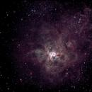 Tarantula Nebula,                                Charles Yendle