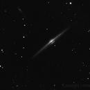 NGC 4565,                                Tullio Di Primio