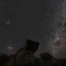 Ancient Sky,                                Lorenzo Palloni