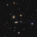 NGC 3187 LRGB,                                Vince