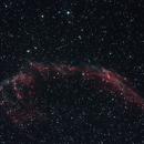 NGC 6992,                                Star Hunter