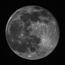 Snow Moon,                                urmymuse