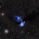 NGC 6729,                                ENPI