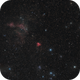 NGC 1491 Widefield,                                Fritz