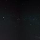 Southern Cross & Surrounds - Wide Sky Stitch,                                Ryan Shaw