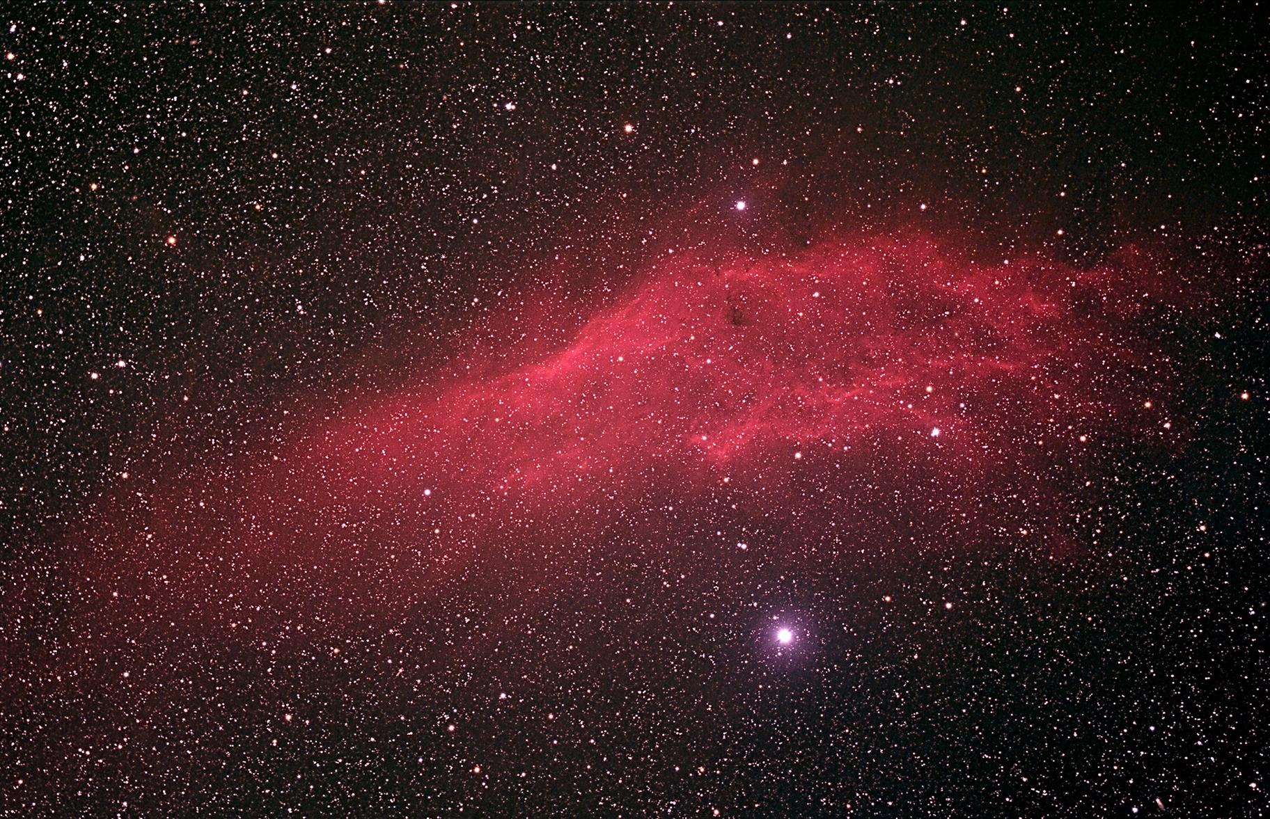 NGC1499,                                wei-hann-Lee