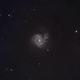 Supernova 2020jfo in M61,                                PhotonCollector