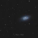 M64 - The Black-Eye Galaxy,                                Matt