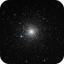 NGC 6752 from Goldfield Observatory,                                Mauricio Christiano de Souza