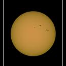 Soleil du 6 septembre 2017,                                Camille COLOMB