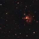 NGC 1579 La Trifide du Nord v2,                                Dieter333