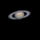 Saturn, July 2014,                                Flávio Fortunato