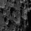 Crater Moretus,                                Chan Yat Ping Carl
