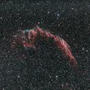 NGC 6995,                                Philipp Weller