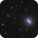 16 Cyg surrounded by galaxy group,                                lowenthalm