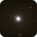 M13 at very high ISO,                                buscettn