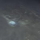 Moon, Aristarchus,                                Sergei Sankov