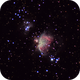 M42, the Great Orion Nebula,                                Scot Smith