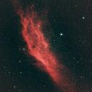 NGC 1499 - California Nebula,                                Stephen Eggleston