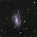 NGC 925,                                John
