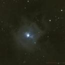 Irisnebel CCD RGB,                                AndreP