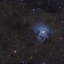 Iris nebula,                                jakob1234