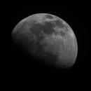 The Moon in NIR,                                Sven Hoffmann