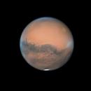 Mars 07-10-2020,                                DmitryPodorozhko