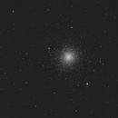 M3 (Test: Hyperstar v.3 C11 HD and ASI174MM Mini),                                StarDiver