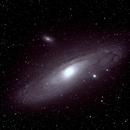 M31,                                ckrege