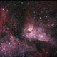 NGC3372,                                José Carlos Diniz