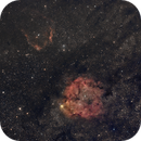 IC1396 and SH2-120 RRGB 90s x90 2021-09-10,                                xavier