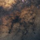 The great galactic Kiwi,                                Rick Stevenson