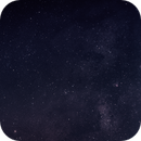 20201030 - Milky Way - Livingston TX,                                Joshua Taglia