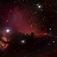 NGC2024 & Barnard 33 Horsehead & Flamenebula,                                Andreas Nilsson