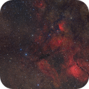 Vulpecula Widefield,                                Olly Penrice