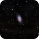 NGC 2903 - Barred Galaxy,                                David Andra