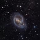 NGC 1097,                                SCObservatory