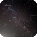 The Milky Way,                                Lorin